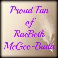 RaeBeth McGee Buda