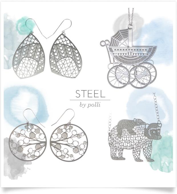 Polli Jewellery