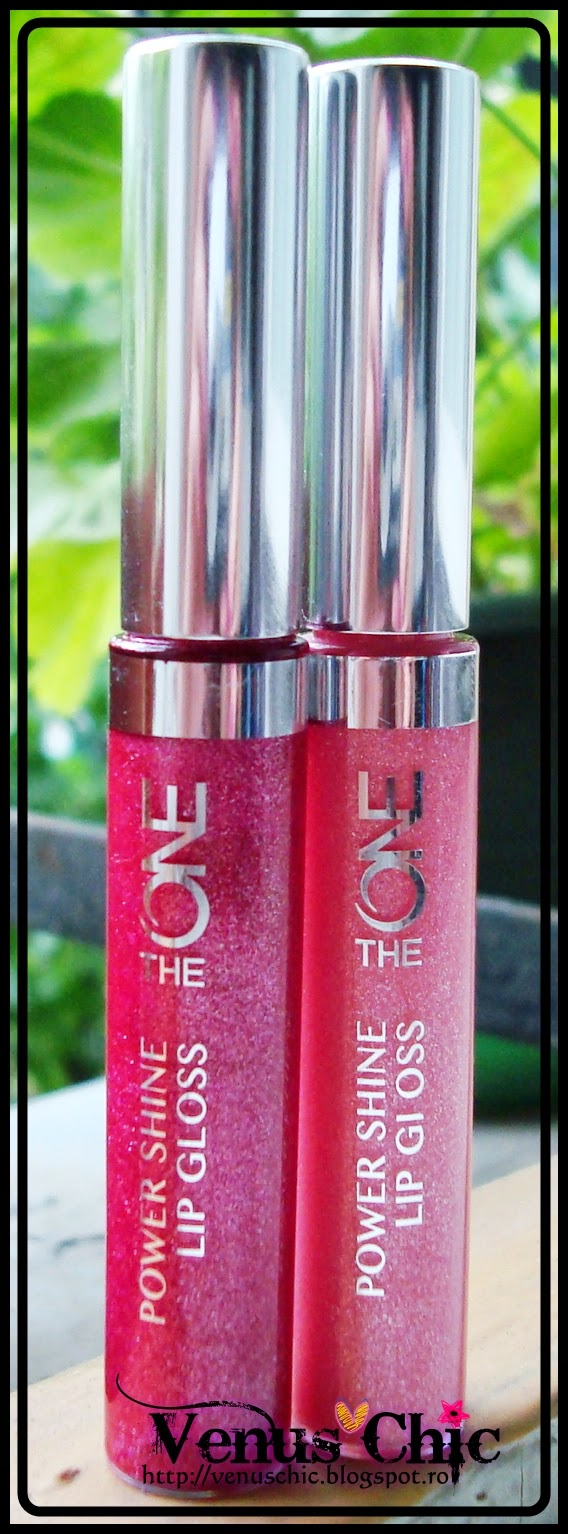 Oriflame The One Power Shine Lip Gloss
