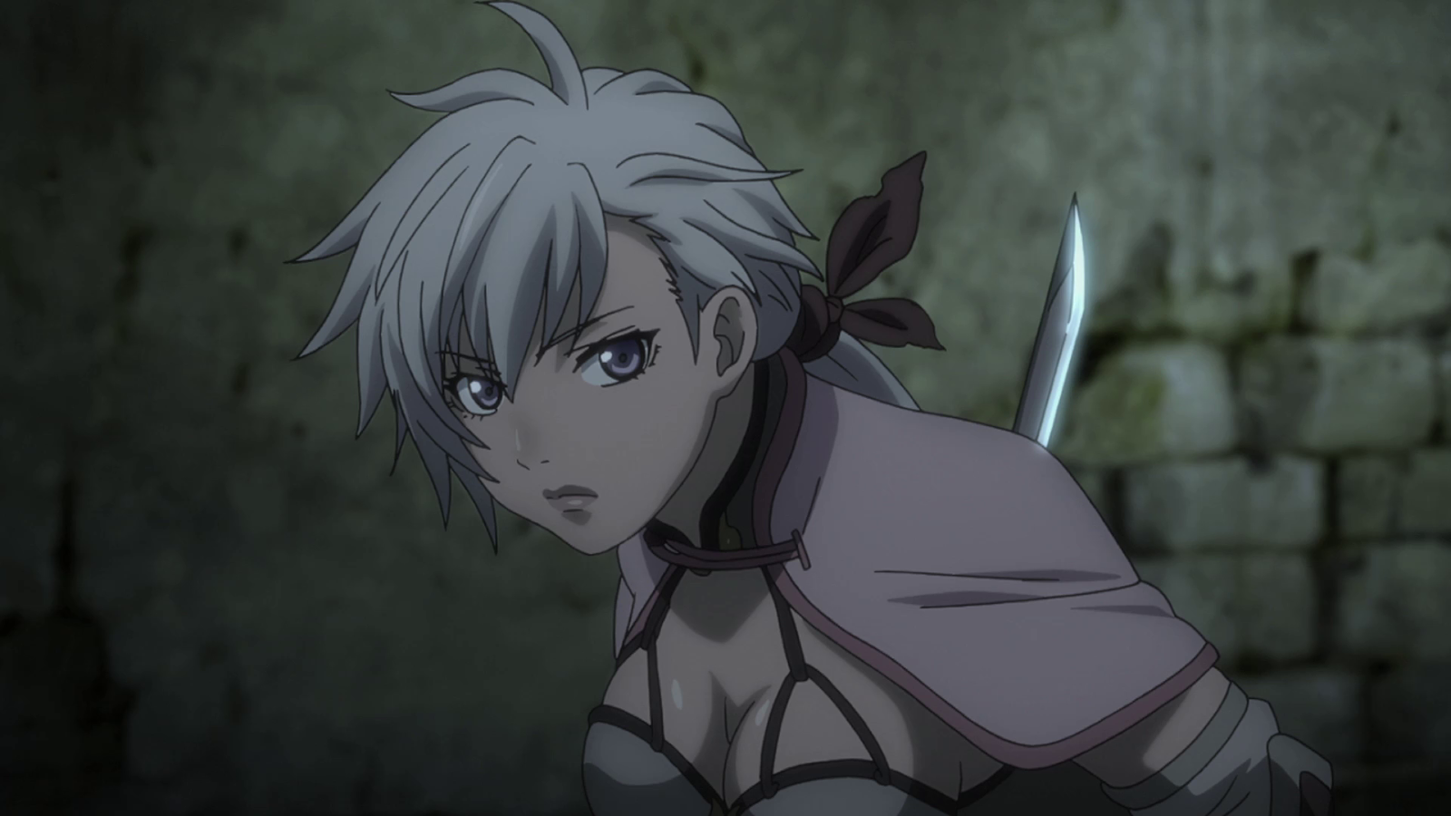Blade and Soul Episode 2 Subtitle Indonesia