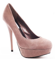 Best Seller Item (MUST HAVE) Ted Bakers Suede Pumps