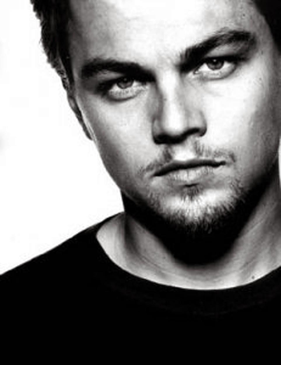 Leonardo DiCaprio HD Wallpapers Free Download