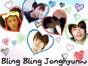 Bling Bling Jonghyun