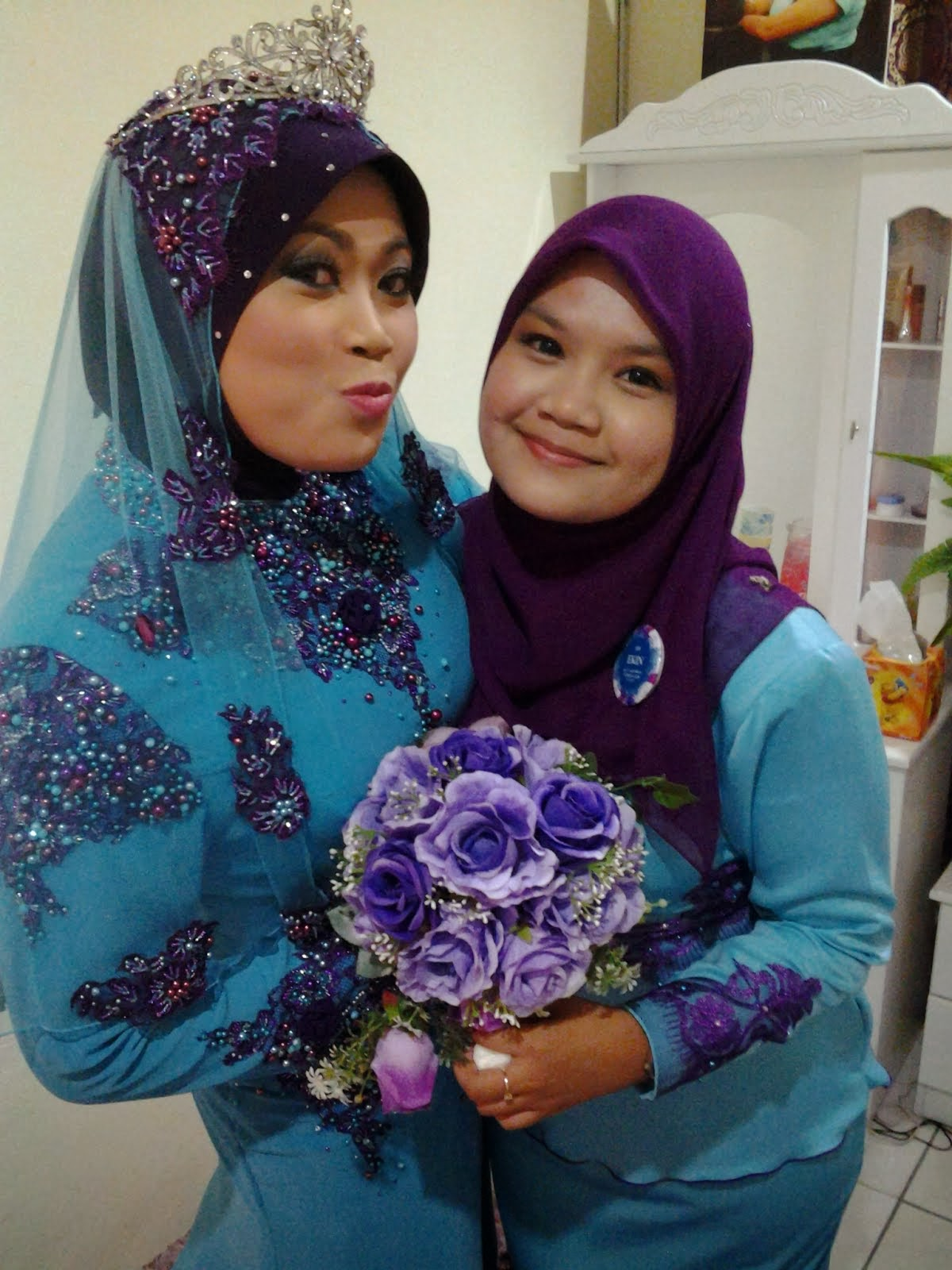 WEDDING NURUL