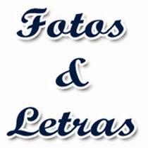 FOTOS&LETRAS