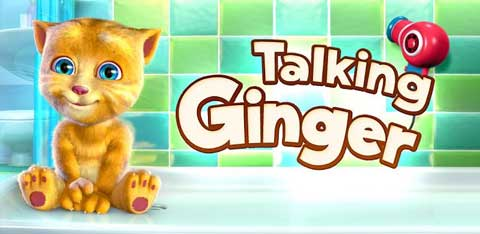 iPhone Apps, iPhone Free Games, Android Apps, Android Phone Games, Download Talking Ginger Free, Pet Games, Talking Ginger Apk Download, Talking Ginger download for iPhone, Talking Ginger download free for iPad
