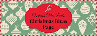 christmas ideas page
