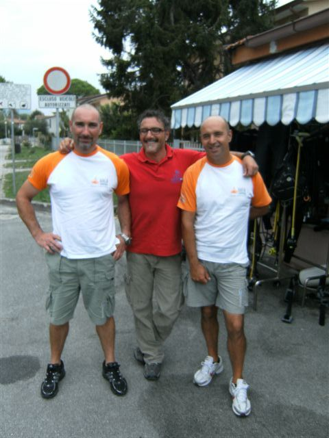 Gigion divers by lorenzo sub settembre 2011 - Tech dive arenzano ...