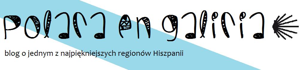 Polaca en Galicia