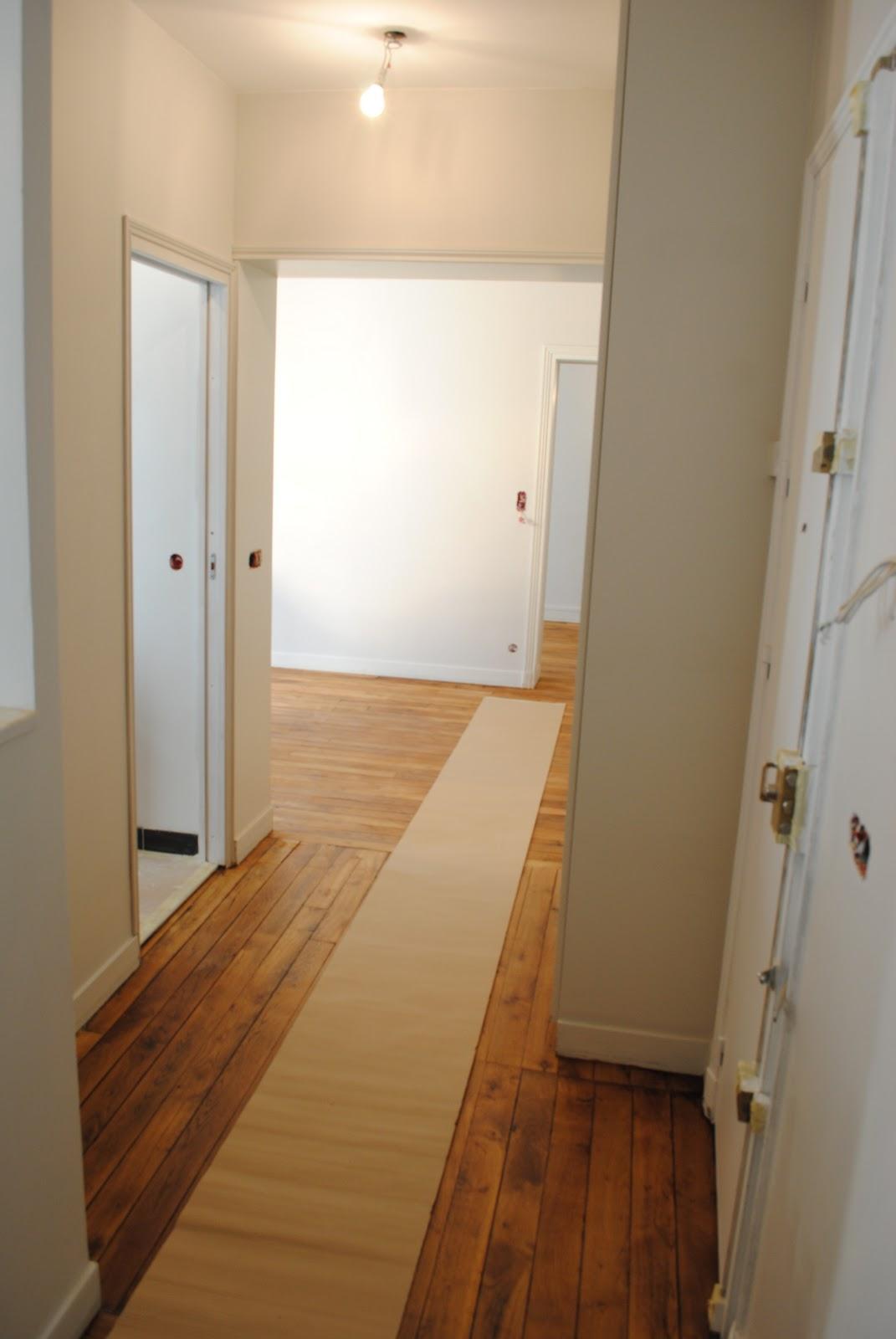 l 39 illusite d 39 emilie zins r novation d 39 appartement avant apr s architecte d 39 int rieur paris. Black Bedroom Furniture Sets. Home Design Ideas