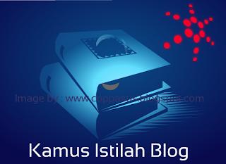 Download Ebook Kamus Istilah Blogger