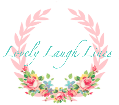 Lovely Laugh Lines