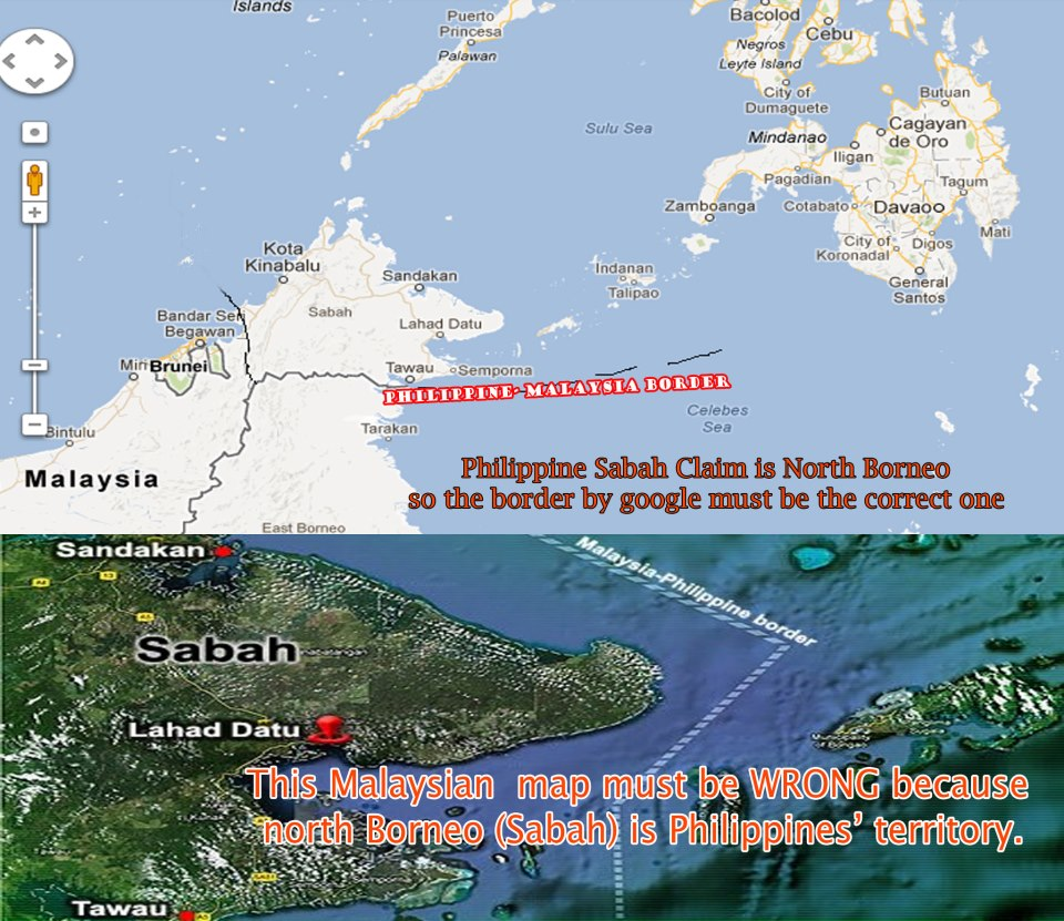 sabah police backs malaysia defence minister zahid hamidi s claim ph navy killed 35 filipinos going to sabah