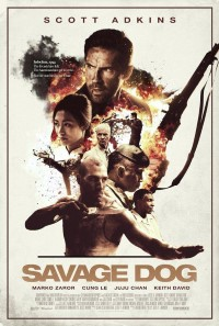 Savage dog 720p Latino 1 Link MEGA