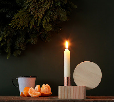 candelabros decorativos