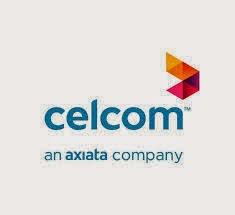 vacany Celcom Axiata