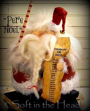 """Pere Noel"""