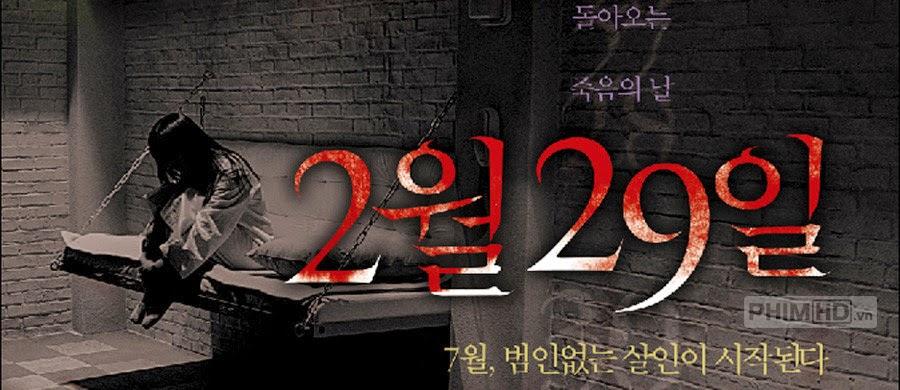 Phim Ngày 29 Tháng 2 VietSub HD | February 29 2006