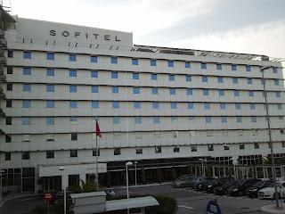 Sofitel Airport Hotel - Athens