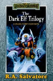 Dark Elf Trilogy