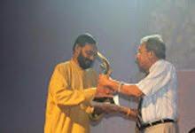 E-Swabhimani Award- Sri Lanka- 2011
