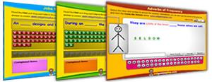 Улучшите ваше английское правописание при помощи интерактивных игр!