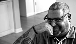 Chris Abani at the Kelly Writers House- April 16, 2019