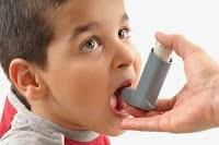 Cara Mengatasi Asma Pada Anak Balita