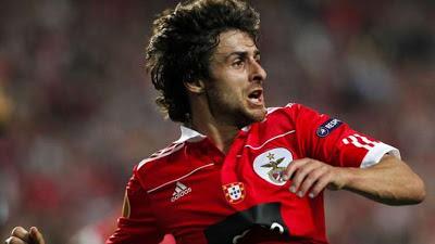 Pablo Aimar, de volta aos relvados!