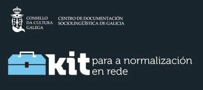 Kit para a normalización en rede