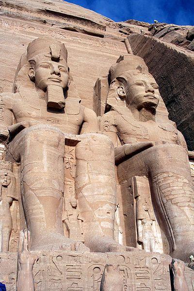Egipatska umetnost - Page 4 Ancient+Egypt+-+%252814%2529