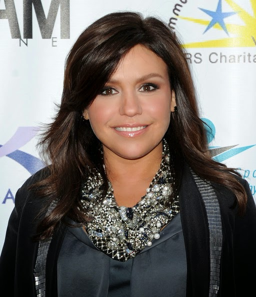 American TV personality Rachael Ray New Wallpapers