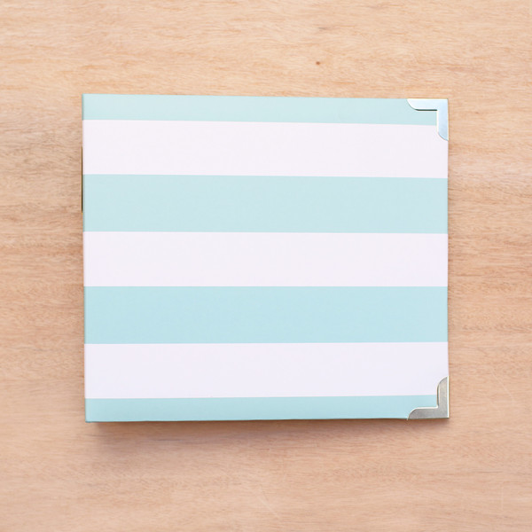 http://www.shopbeckyhiggins.com/collections/8x8-albums/products/teal-stripes-8x8-album
