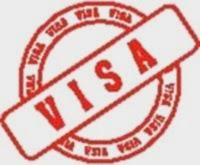 Visa clipart