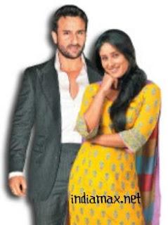 Kareena Kapoor Saif Ali Khan Wedding Pictures Bollywood ...