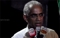 Mahitha's Government Stole The Peoples' Wealth : Eran wickramasinghe
