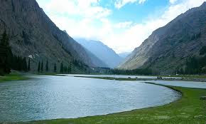 Mahudand Lake Photos