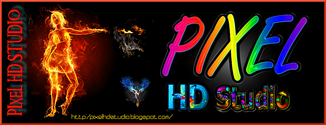 PIXEL HD Studio