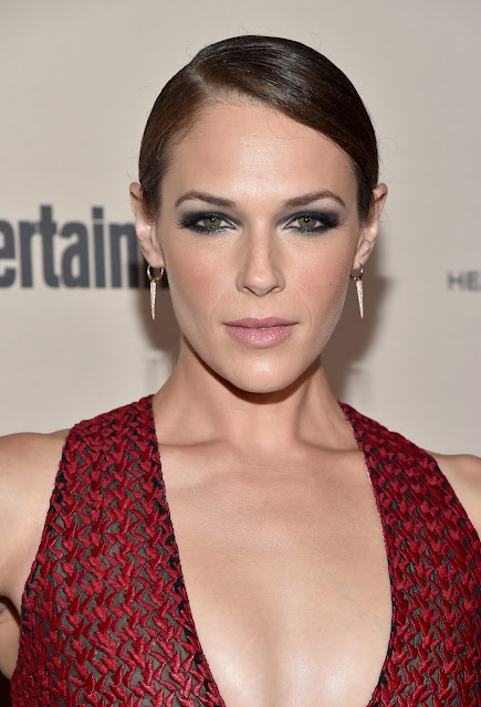 Actress @ Amanda Righetti - 2015 Entertainment Weekly Pre-Emmy Party in West Hollywood