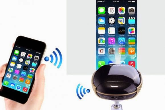 High Tech Gadgets for Tech Savvy (15) 14