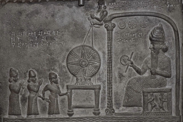 Anunnaki: Correlation Between the Sumerian God and the God of the Old Testament