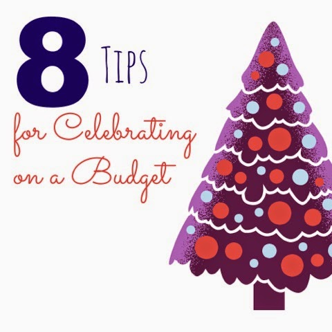 8 Tips for Celebrating on a Budget