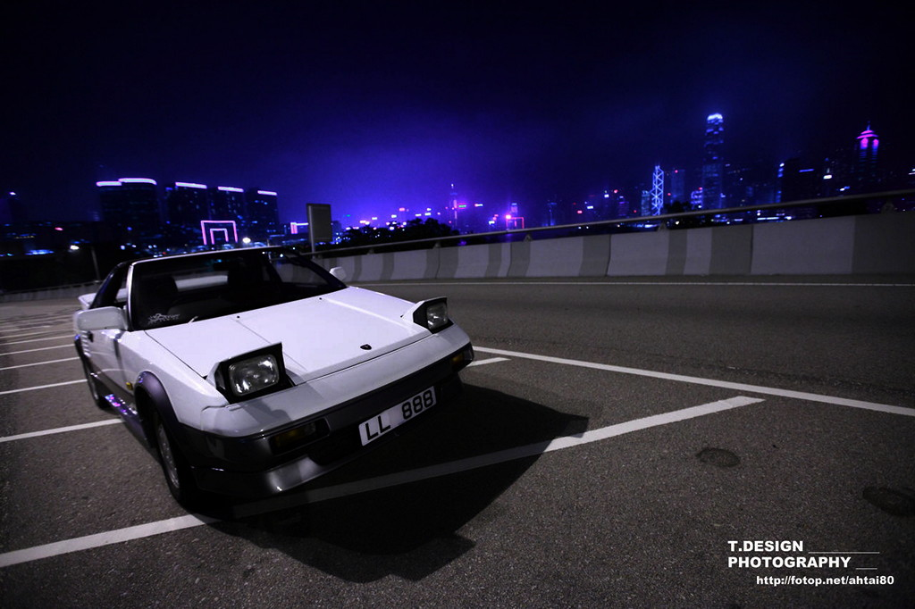 Toyota MR2 W10