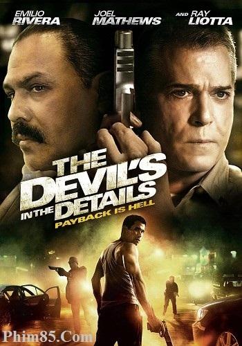 Trò Chơi Quỷ Quái The Devil's In The Details
