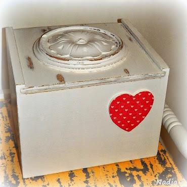 Caixa de surpresas