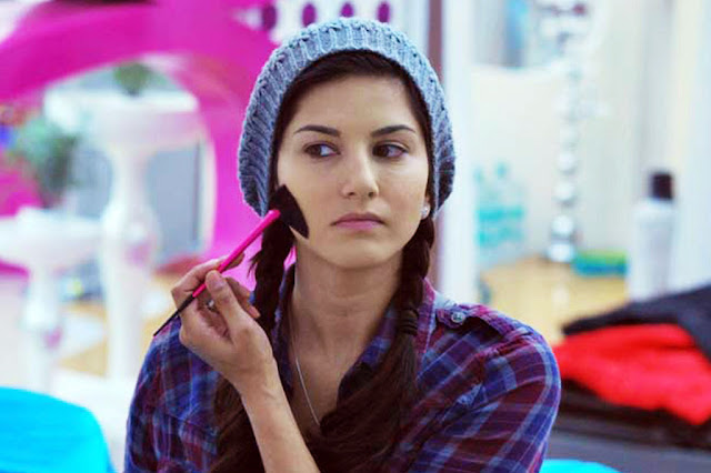 Sunny Leone Actress