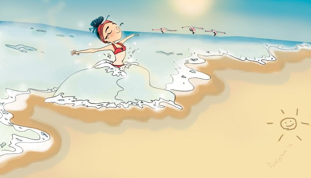 Alessandra Le Caselle Illustrazioni