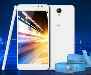 TCL Idol X+ 5-Inch Phone with 2GHz MediaTek MT6592 8-Core CPU