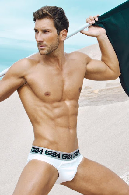 Garçon Model: Combining Style and Comfort in Men's Underwear