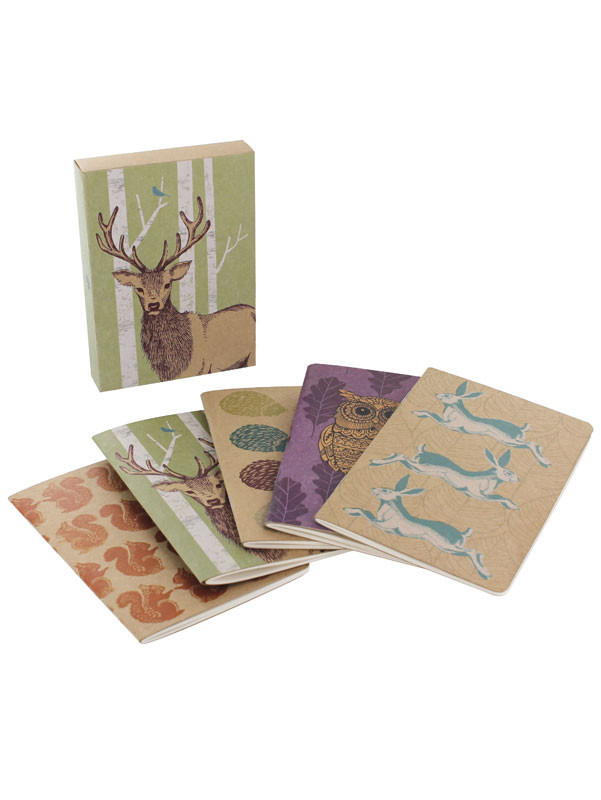 national trust stationery